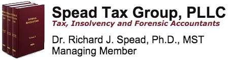 Spead Tax Group, PLLC